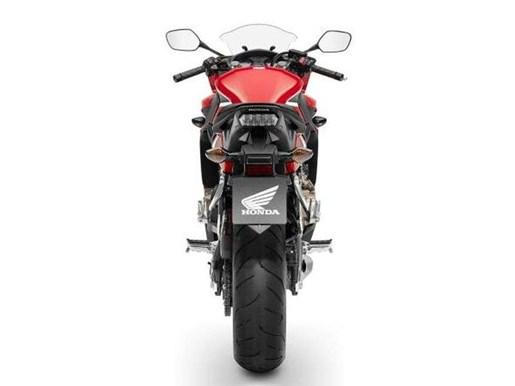2018 Honda CBR650FA STANDARD / 23$/sem Photo 6 of 7