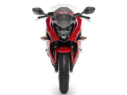2018 Honda CBR650FA STANDARD / 23$/sem Photo 7 of 7