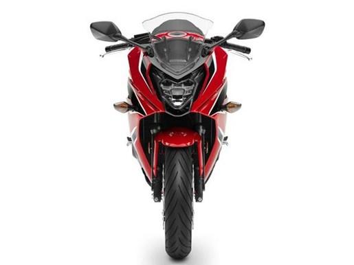2018 Honda CBR650FA STANDARD / 37$/sem Photo 7 of 7