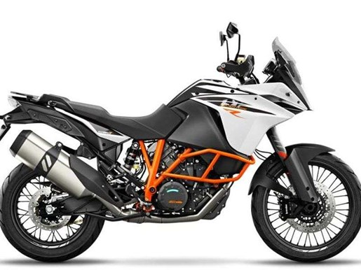 2018 Ktm 1090 ADVENTURE R / 38$/sem Photo 1 sur 1