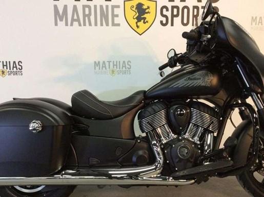indian chieftain dark horse 85 sem 2018 new motorcycle for sale in st mathias quebec. Black Bedroom Furniture Sets. Home Design Ideas
