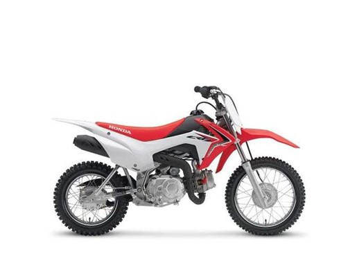 2018 Honda CRF110F STANDARD / 12$/sem Photo 1 of 5