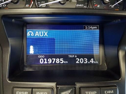 2015 Honda Gold Wing® Airbag Photo 11 of 22