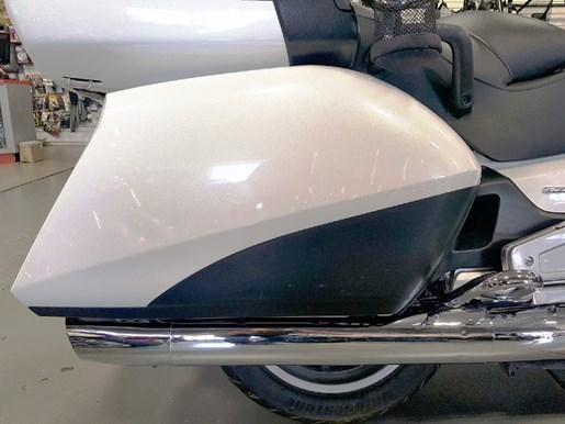 2015 Honda Gold Wing® Airbag Photo 13 of 22