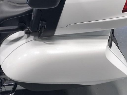 2015 Honda Gold Wing® Airbag Photo 15 of 22