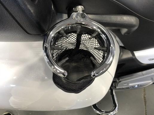 2015 Honda Gold Wing® Airbag Photo 17 of 22