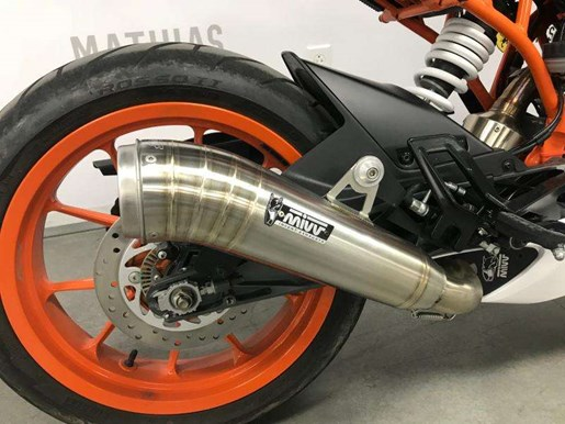 2015 Ktm rc 390 Photo 9 of 9