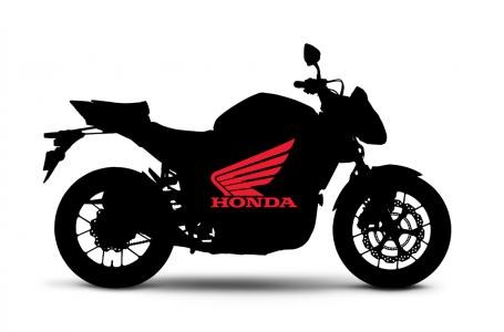2018 Honda CB500F Photo 2 of 2