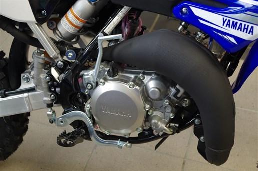 2018 Yamaha YZ65 Photo 4 of 7