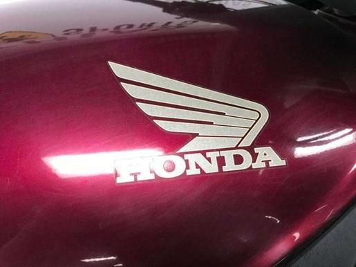 2001 Honda ST 1100 Photo 7 sur 9