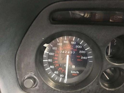 2001 Honda ST 1100 Photo 9 sur 9