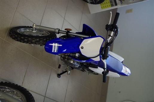 2018 Yamaha TTR50EJ TT-R50E Photo 4 of 6