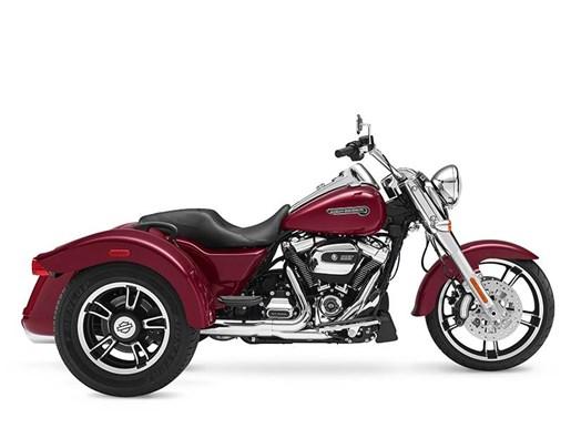 2017 Harley-Davidson FLRT - Freewheeler® Photo 1 of 1