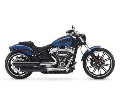 2018 Harley-Davidson FXBRS - Softail® Breakout® 114 115th Ann Photo 1 of 1