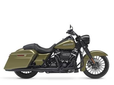 2018 Harley-Davidson FLHRXS - Road King® Special Photo 1 of 1