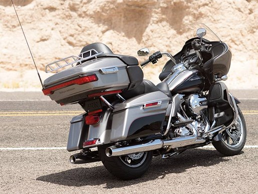 2016 Harley-Davidson FLTRU - Road Glide® Ultra Photo 3 of 9
