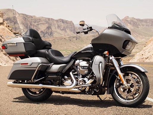 2016 Harley-Davidson FLTRU - Road Glide® Ultra Photo 4 of 9
