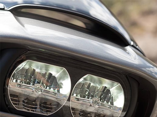 2016 Harley-Davidson FLTRU - Road Glide® Ultra Photo 5 of 9