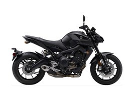 2018 Yamaha MT-09 Photo 1 of 1