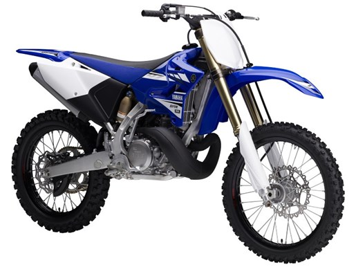 2017 Yamaha YZ250 (2-Stroke) Photo 1 of 1