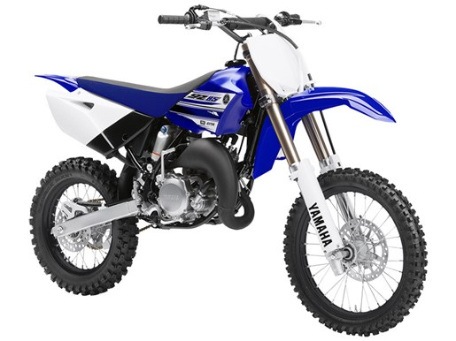 2016 Yamaha YZ85 (2-Stroke) Photo 1 of 1