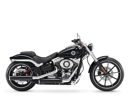 2014 Harley-Davidson FXSB - Softail® Breakout™ Photo 1 of 1
