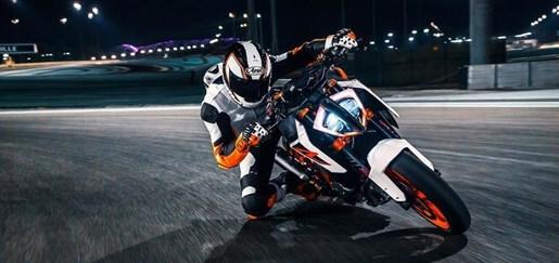 2018 KTM 1290 Super Duke R Photo 6 of 7