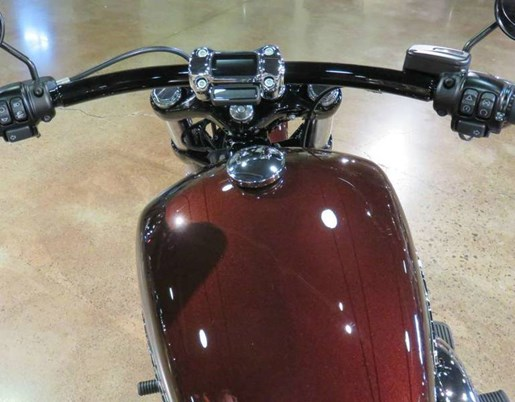 2018 Harley-Davidson FXBR - Softail® Breakout® Photo 7 of 10