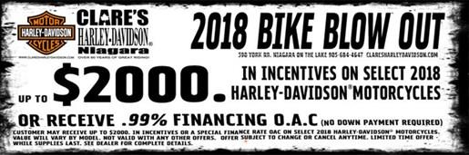 2018 Harley-Davidson FXBR - Softail® Breakout® Photo 3 of 10