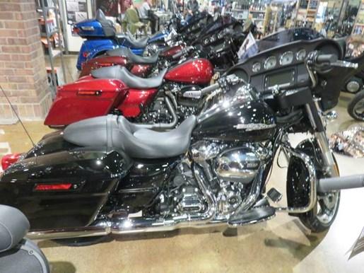 2018 Harley-Davidson FLHX - Street Glide® Photo 1 sur 8
