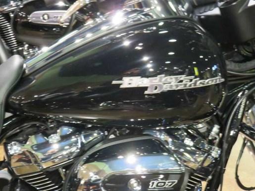 2018 Harley-Davidson FLHX - Street Glide® Photo 5 sur 8