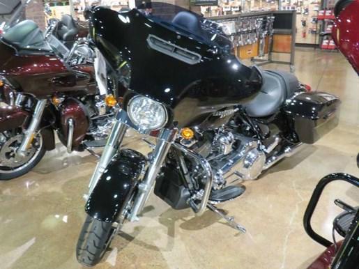 2018 Harley-Davidson FLHX - Street Glide® Photo 8 sur 8