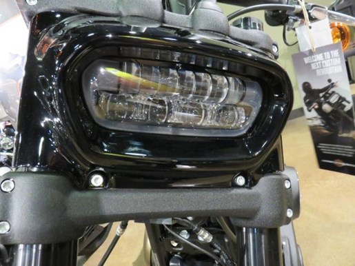 2018 Harley-Davidson FXFBS - Softail® Fat Bob® 114 Photo 7 of 10