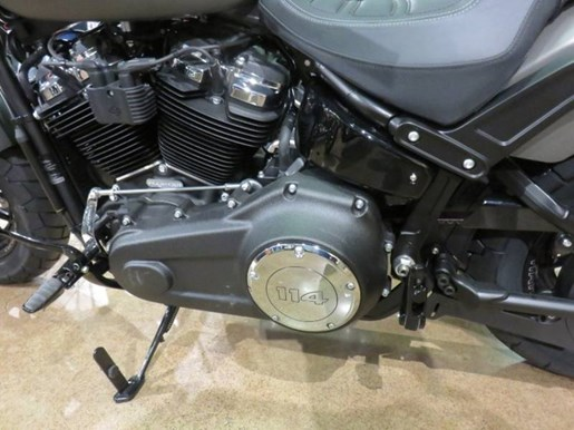 2018 Harley-Davidson FXFBS - Softail® Fat Bob® 114 Photo 8 of 10