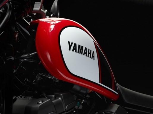 2017 Yamaha SCR950 Photo 7 of 27