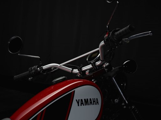 2017 Yamaha SCR950 Photo 8 of 27