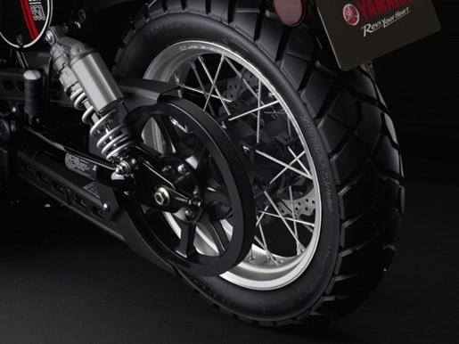 2017 Yamaha SCR950 Photo 12 of 27