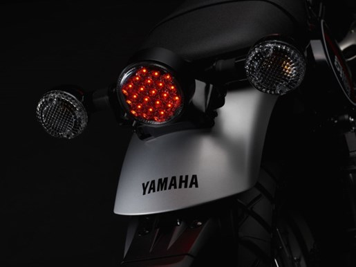 2017 Yamaha SCR950 Photo 13 of 27