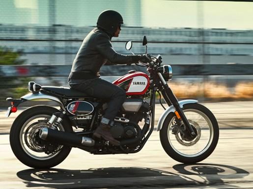 2017 Yamaha SCR950 Photo 25 of 27