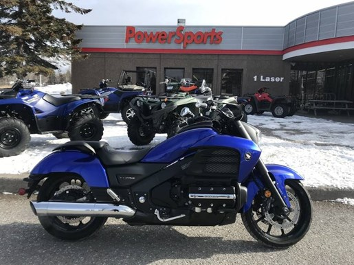 2014 Honda Gold Wing® Valkyrie Photo 1 of 1