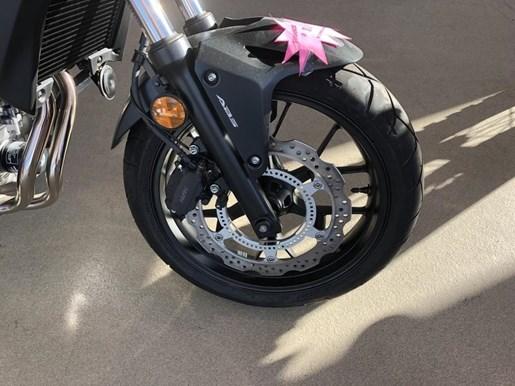 2018 Honda CB500X ABS Photo 2 of 11