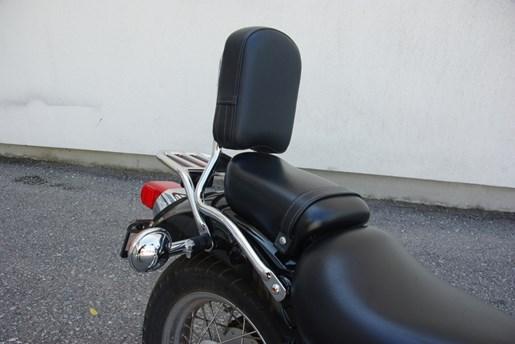 2011 Yamaha V Star 250 Photo 8 of 10