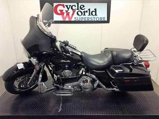 2006 Harley-Davidson FLHX - Street Glide® Photo 3 of 17