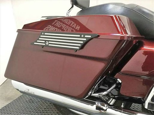 2008 Harley-Davidson FLHX - Street Glide® Photo 15 of 19
