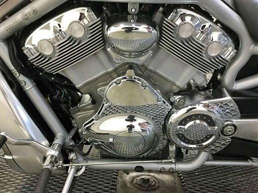 2002 Harley-Davidson VRSCA - V-Rod Photo 2 of 13