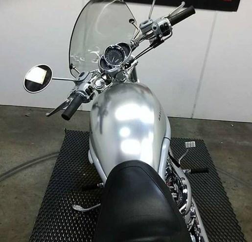 2002 Harley-Davidson VRSCA - V-Rod Photo 6 of 13