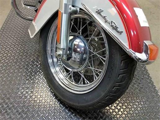 2005 Harley-Davidson FLSTC - Heritage Softail® Classic Photo 10 of 22