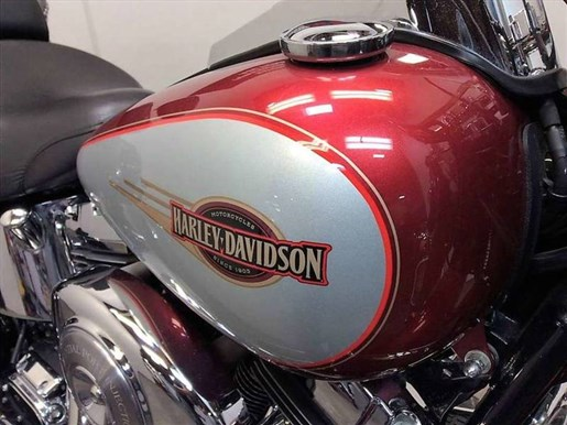 2005 Harley-Davidson FLSTC - Heritage Softail® Classic Photo 15 of 22