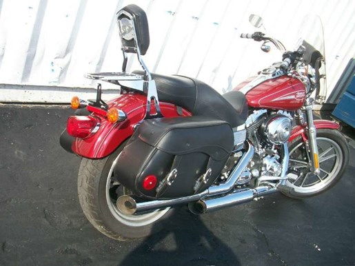2006 Harley-Davidson FXDL -Dyna Low Rider® Photo 3 of 36