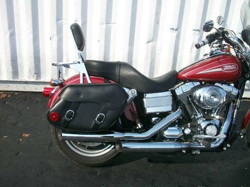 2006 Harley-Davidson FXDL -Dyna Low Rider® Photo 4 of 36